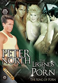 The Legends Of Porn - Peter North (10 DVD Set) (120760.3)
