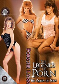 The Legends Of Porn - Porsche Lynn (10 DVD Set) (120764.1)