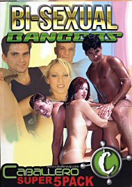 Bi-Sexual Bangers (5 DVD Set) (120846.1)