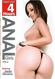 Anal Girls 2 (4 Hours) (120918.6)