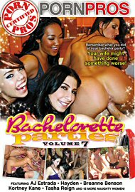 Bachelorette Parties 7 (120990.5)
