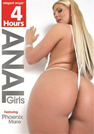 Anal Girls (4 Hours) (121014.1)