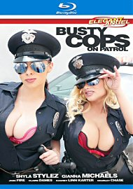 Busty Cops On Patrol (121041.10)