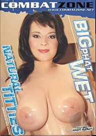 Big Phat Wet Natural Titties (121140.100)