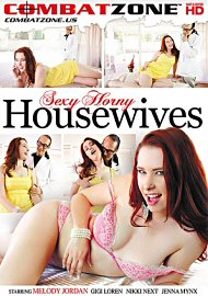 Sexy Horny Housewives (121168.50)
