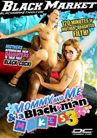 Mommy And Me And A Black Man Makes 3 (121222.1)