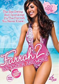 Farrah 2: Backdoor And More (121249.1)