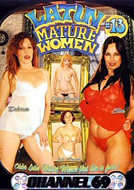 Latin Mature Women 13 (121415.9)