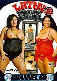 Latin Mature Women 15 (121420.5)