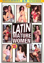 Latin Mature Women (121425.5)