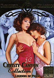 Christy Canyon Collection (6 DVD Set) (121469.5)