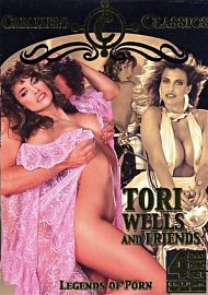Tori Wells And Friends (4 DVD Set) (121496.3)