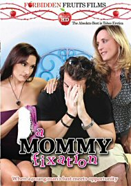 A Mommy Fixation (121569.10)