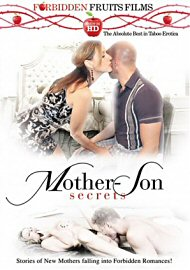 Mother- Son Secrets (121586.3)