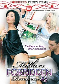 Mothers Forbidden Romances 2 (121594.10)