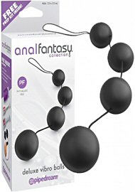 Anal Fantasy Collection: Deluxe Vibro Balls (121674.20)