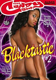 Blacktastic 2 (121707.200)