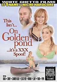 This Isn'T On Golden Pond... It'S A Xxx Spoof! (121740.1)