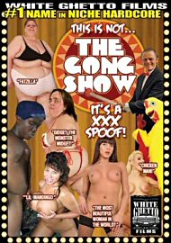 This Is Not... The Gong Show It'S A Xxx Spoof! (121746.2)