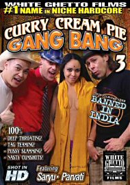 Curry Cream Pie Gang Bang 3 (121778.1)