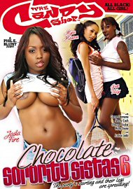 Chocolate Sorority Sistas 6 (121803.100)