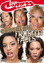 Chocolate Frosted Faces (121807.200)