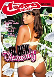 Black Diamondz (121813.100)
