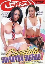 Chocolate Sorority Sistas 7 (121882.100)