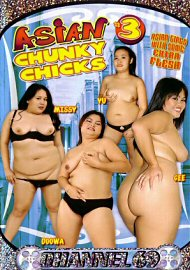 Asian Chunky Chicks 3 (121901.6)