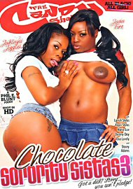 Chocolate Sorority Sistas 3 (121912.100)