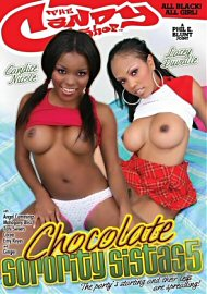 Chocolate Sorority Sistas 5 (121975.100)