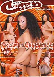 Cream In Chocolate 3 (121989.50)