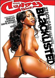 Stacy Cash Has Been Blacklisted (122029.100)