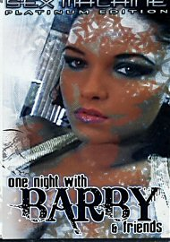 One Night With Barby And Friends (122030.60)