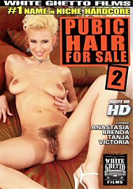 Pubic Hair For Sale 2 (122043.5)