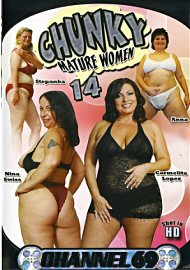 Chunky Mature Women 14 (122075.4)