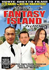 This Isn'T Fantasy Island... It'S A Xxx Spoof (122142.5)