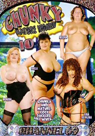 Chunky Mature Women 10 (122242.1)