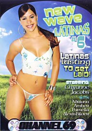 New Wave Latinas 6 (122295.6)