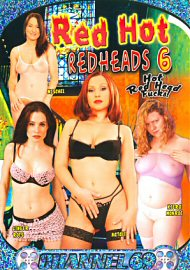 Red Hot Redheads 6 (122304.4)