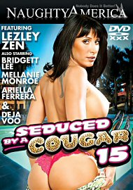 Seduced By A Cougar 15 (122365.5)