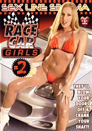 Race Car Girls 2 (122389.3)