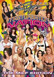 Masturbation Nation 4 - Milf Edition (out Of Print) (122706.48)