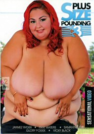 Plus Size Pounding 3 (122954.1)