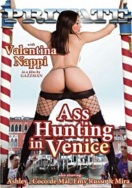 Ass Hunting In Venice (123040.6)