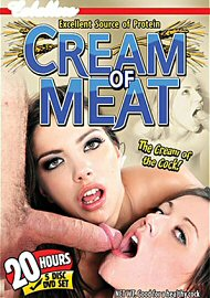Cream Of Meat (5 DVD Set) (123138.50)