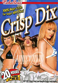 Crisp Dix (3 DVD Set) (123157.50)