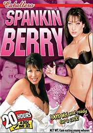 Spankin Berries (4 DVD Set) (123160.100)