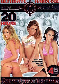 Only Best Of Tiny Titties (3 DVD Set) (123167.99)