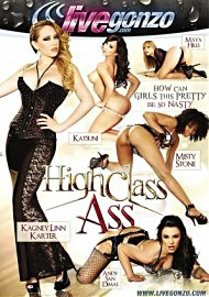 High Class Ass (123337.5)
